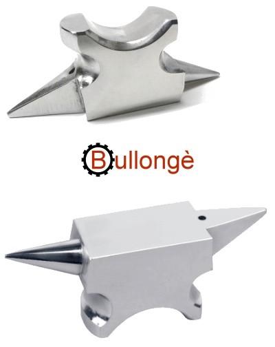 Micro double corne enclume BULLONGÈ MHA2