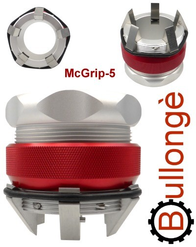 Ouvre boites universelle McGrip-5 pour montres Breitling